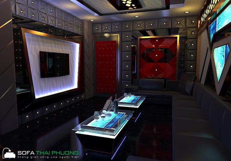 Sofa Karaoke SFK001