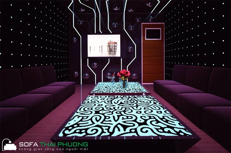 Sofa Karaoke SFK003