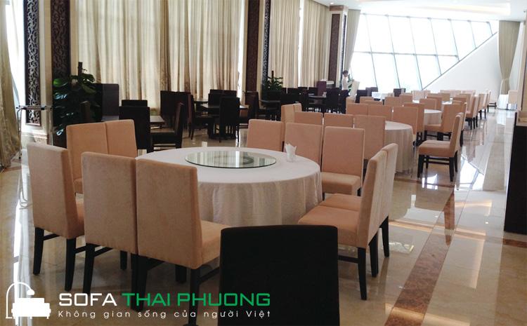 Bộ Sofa khách sạn cao cấp 001