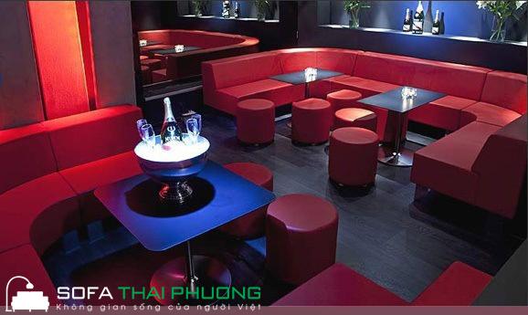 Sofa Karaoke SFK007 giá rẻ