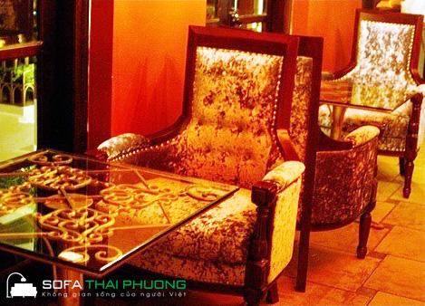 Sofa cafe đẹp 002