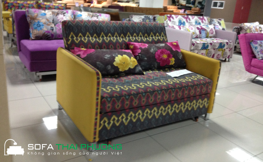 Sofa bed 007