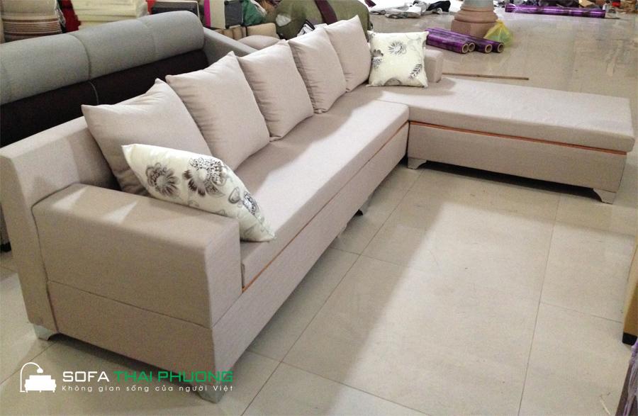 Sofa phòng khách đẹp SFPK2