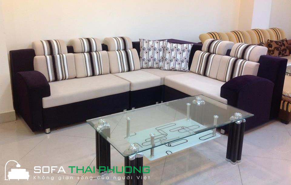 Sofa Nỉ SFN016