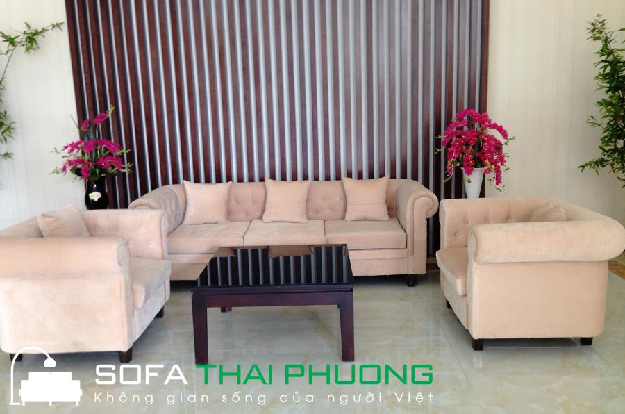 Sofa phòng khách SFPK05