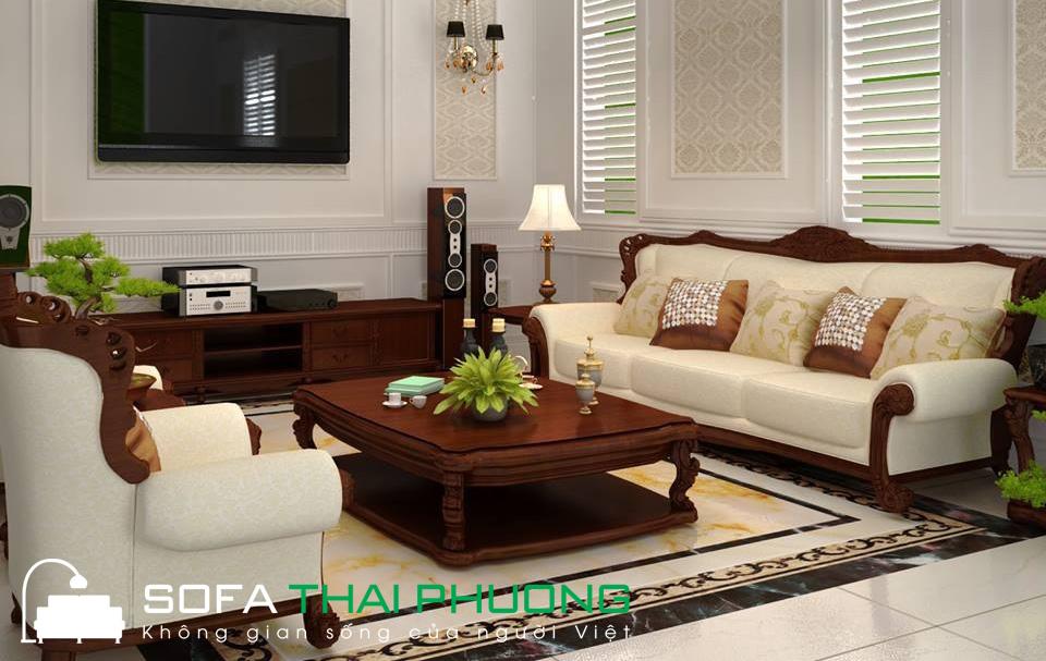 Sofa phòng khách SFPK010