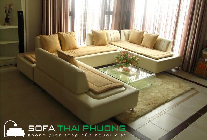 Sofa phòng khách SFPK012