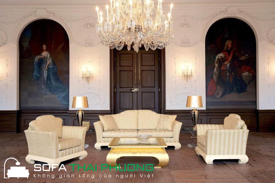 Sofa phòng khách SFPK013