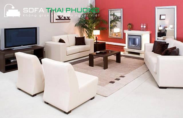 Sofa phòng khách SFPK016