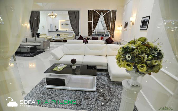 Sofa phòng khách SFPK018