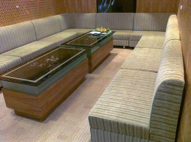 Mẫu sofa Karaoke SFF014