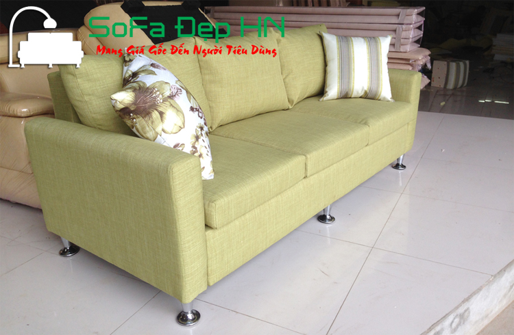 Mẫu sofa đơn 002