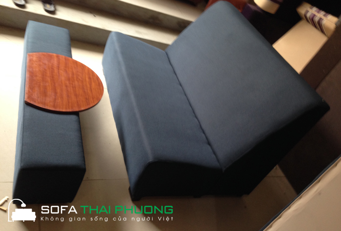 Mẫu bàn ghế sofa cafe đẹp SFF017